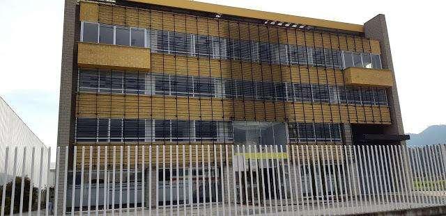 VENTA DE BODEGAS EN PARQUE INDUSTRIAL GRAN SABANA TOCANCIPA TOCANCIPA 815-472