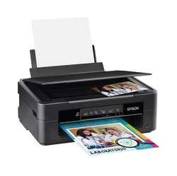 MULTIFUNCION EPSON XP211 Wi Fi Impresora, Copiadora, Escaner EXCELENTE !!! Casi Sin Usar .