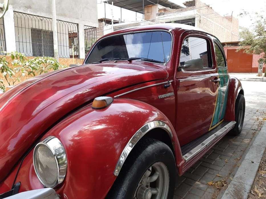 Volkswagen Otro 1982 - 3131 km
