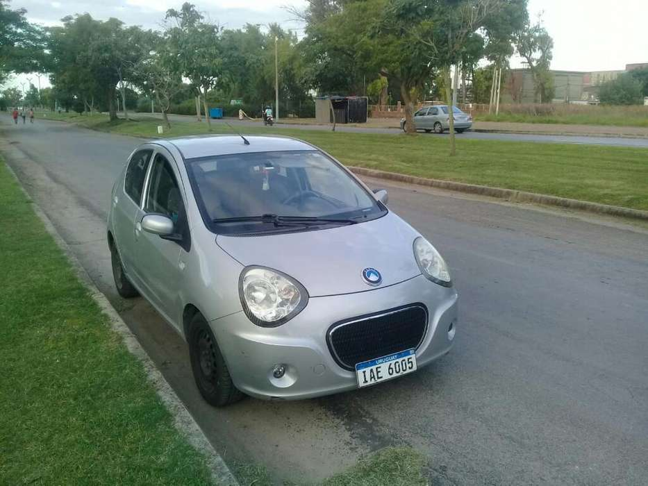 Geely LC 2014 - 47000 km