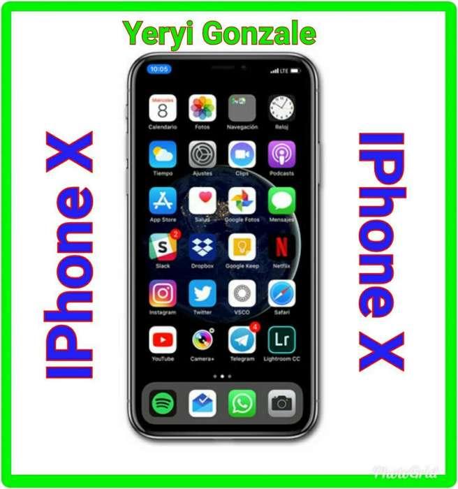 Módulo iPhone X