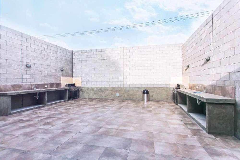 Departamento en venta en Condominio Privado Villanova en el Callao 3 Dormitorios