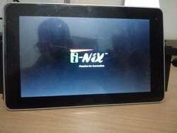 Tablet 7 pulgadas para reparar o repuesto