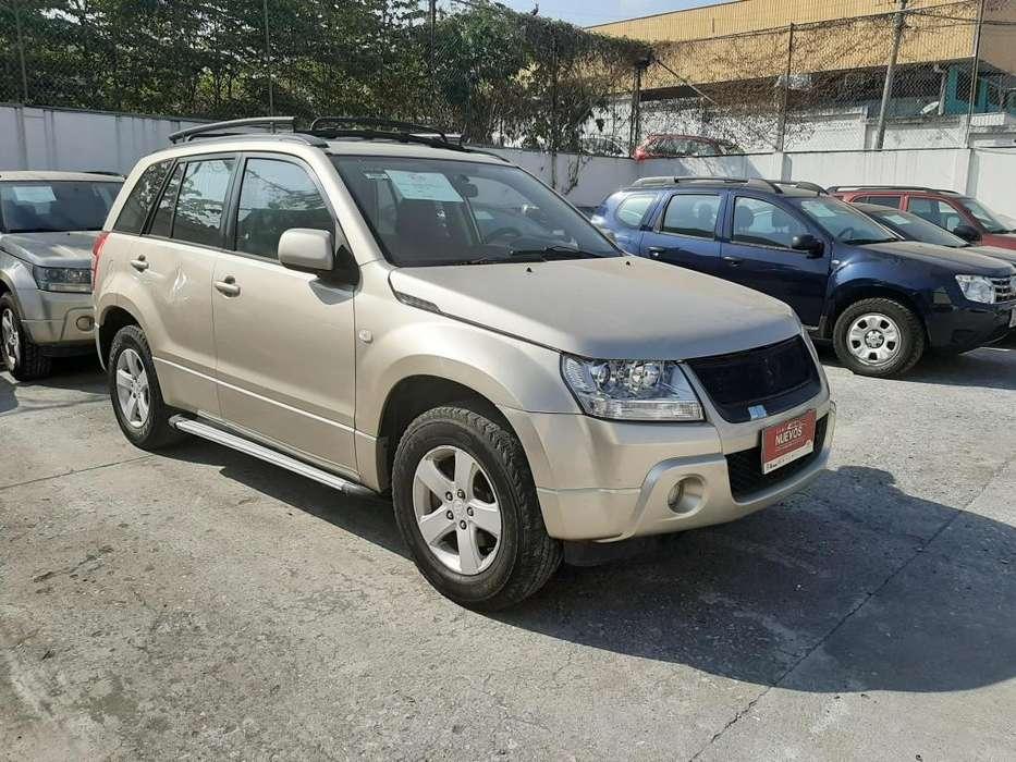 Suzuki Grand Vitara SZ 2012 - 130000 km