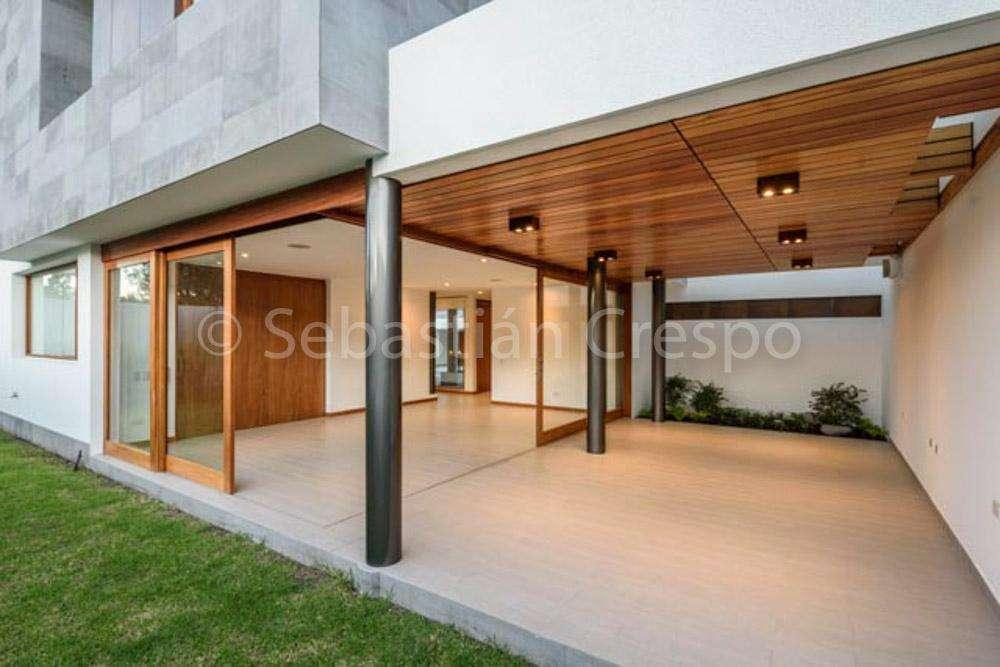 Casa de venta CUmbaya, Urb La Vina, oportunidad de descuento por forma de pago