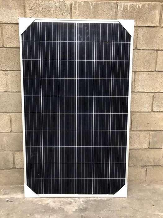 Panel Solar Policristalino 280W