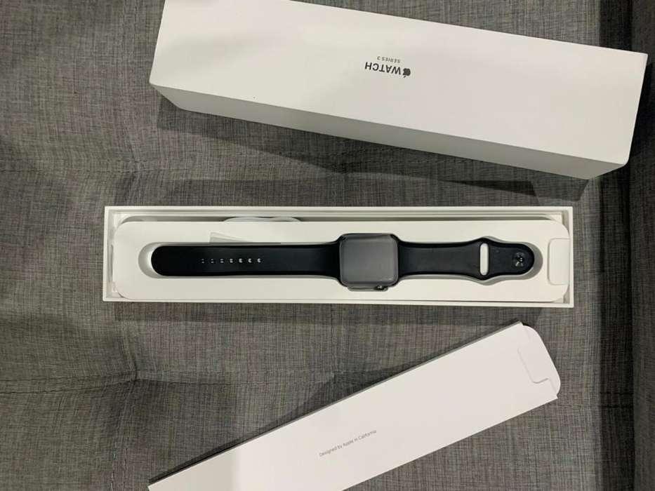 Apple Watch Serie 3 de 42 Mm Buen Estado