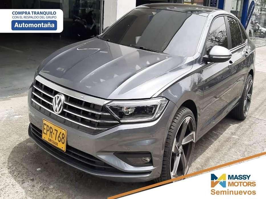 Volkswagen Jetta 2019 - 7000 km