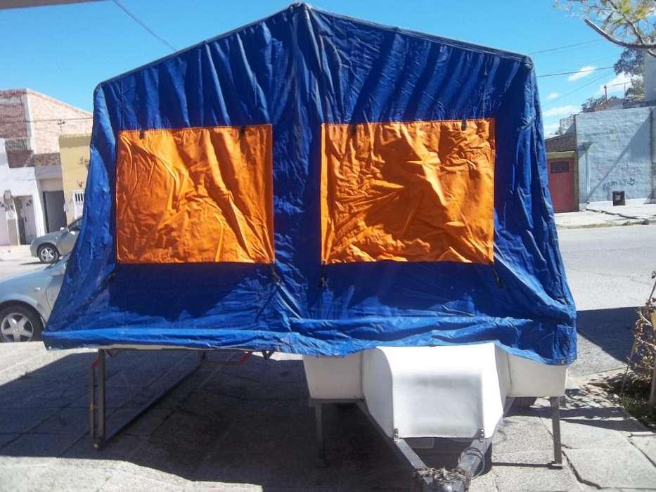 Batan Minidelta camping