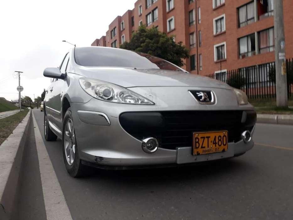 Peugeot 307 2007 - 130000 km
