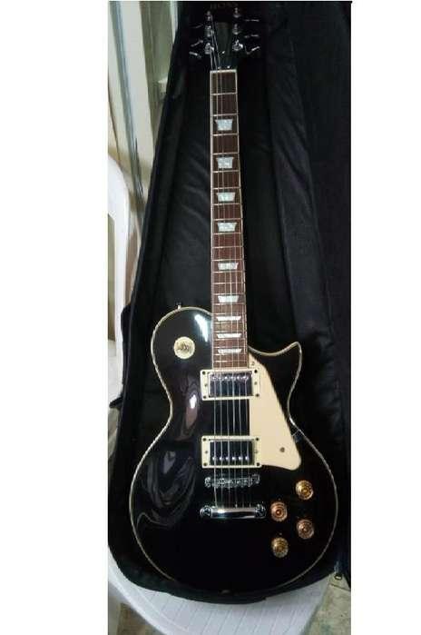 Guitarra electrica Les Paul