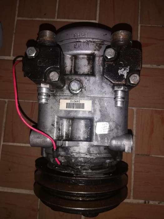 Compresor de Aire Acondicionado Frr