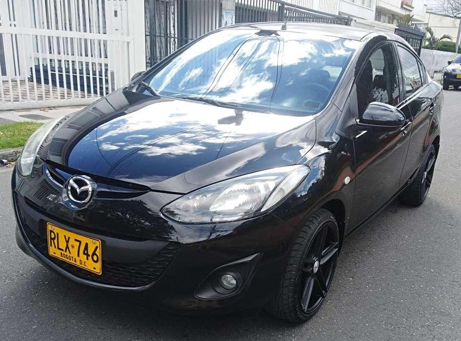 Mazda 2 2012 - 73000 km