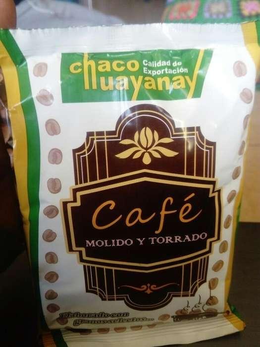 Café para Hacer Pasar 250g