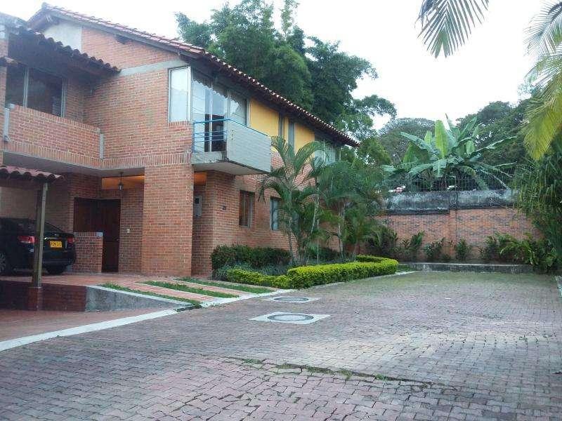 Cod. ABPAI10993 <strong>casa</strong> En Arriendo En Ibague Altamira Reservado