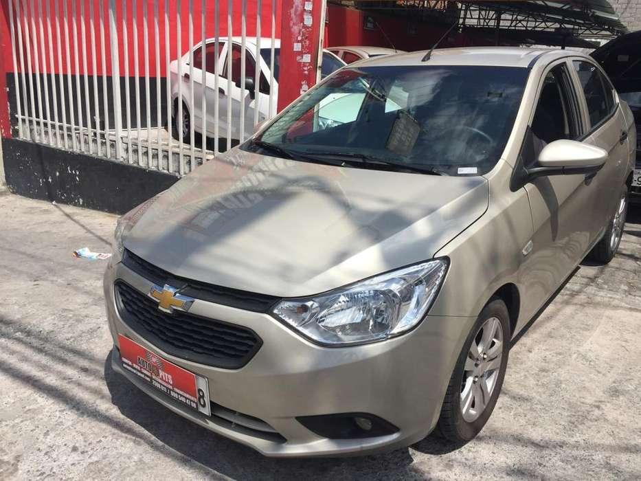 Chevrolet Sail 2018 - 59000 km