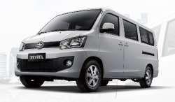 Actis Van V80 Faw