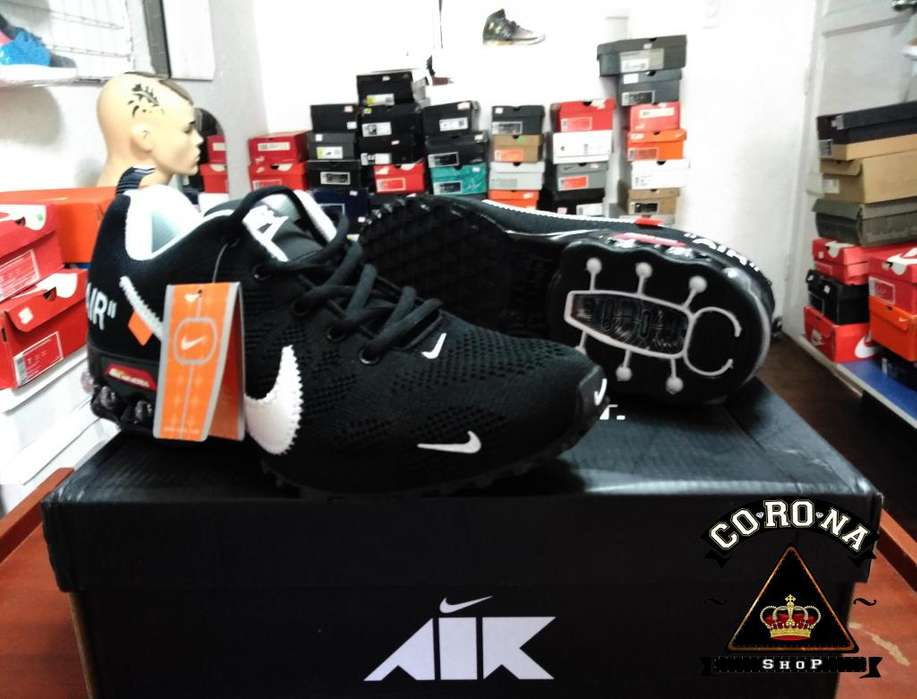 c46d6062c2 Zapatillas Nike Air <strong>shox</strong> 2018 en Stock a 320