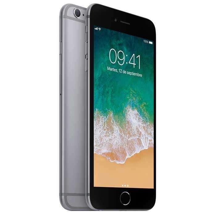Vendo Iphon 6S Plus 32Gb para Respuestos