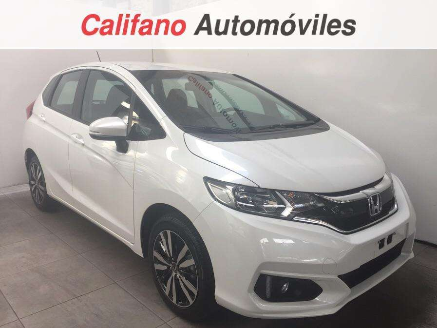 <strong>honda</strong> FIT 2018 - 0 km