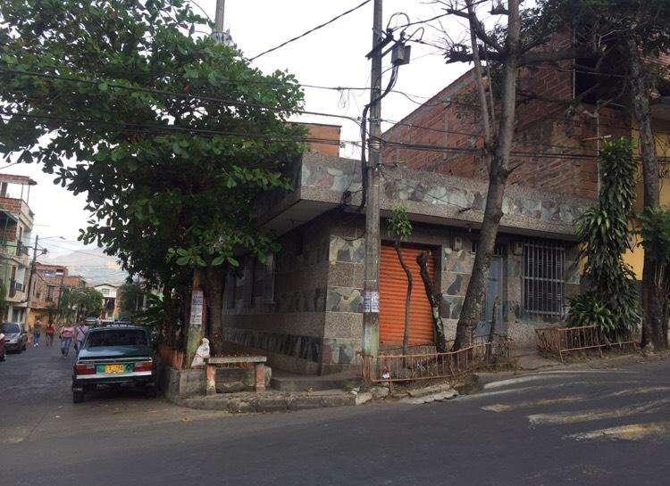 Venta casa Barrio Buenos Aires municipio de Bello