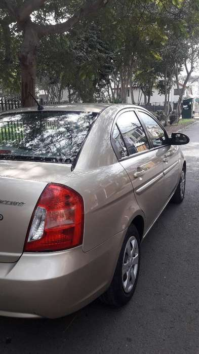 Hyundai Accent 2009 - 0 km