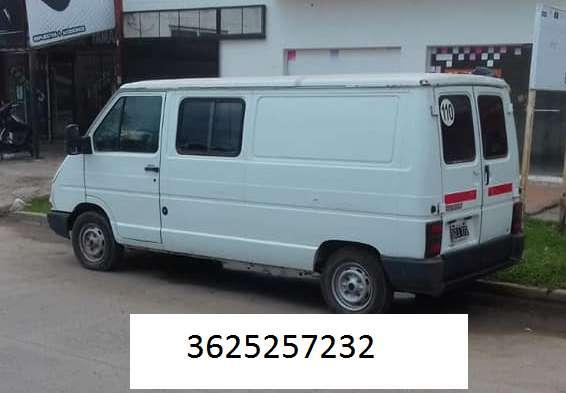 FLETES TRAFIC LARGA 3625257232