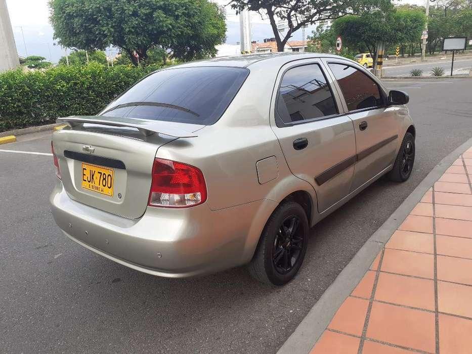 Chevrolet Aveo 2010 - 142000 km