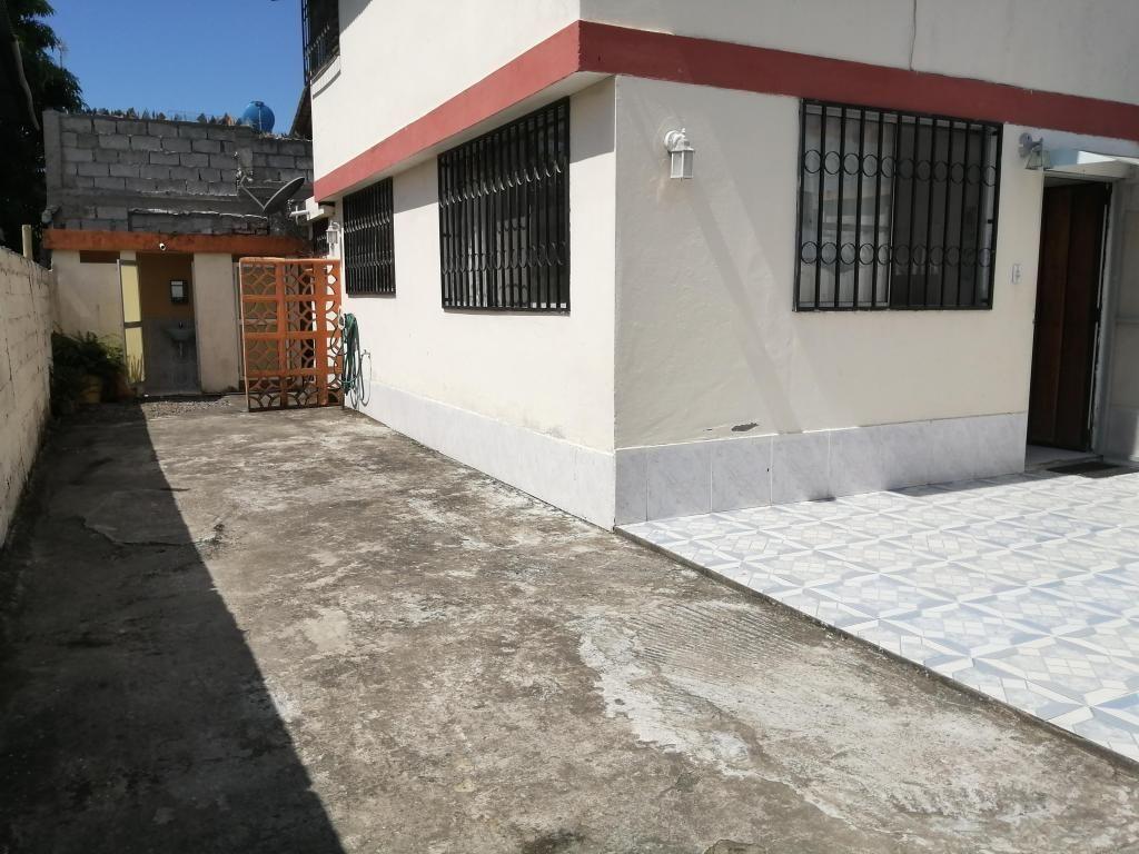 Vendo Departamento OPORTUNIDAD Playa Ancha Tonsupa 100-36