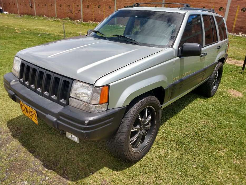 <strong>jeep</strong> GRAND CHEROKEE 1998 - 231000 km