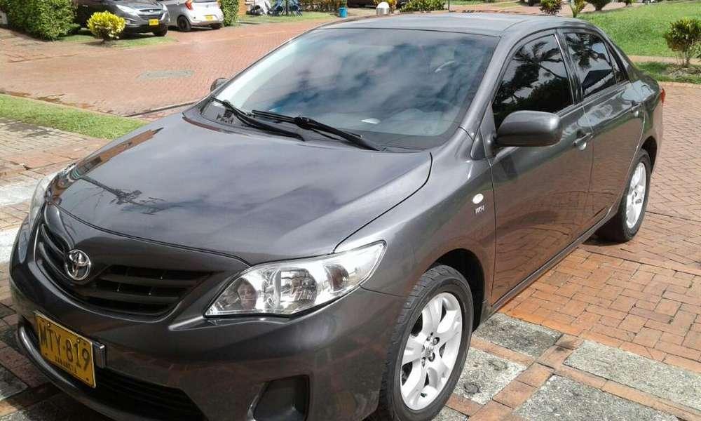 Toyota Corolla 2013 - 102168 km