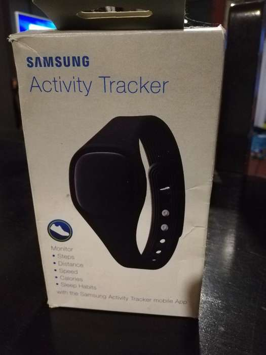 Samsung Activity Tracker