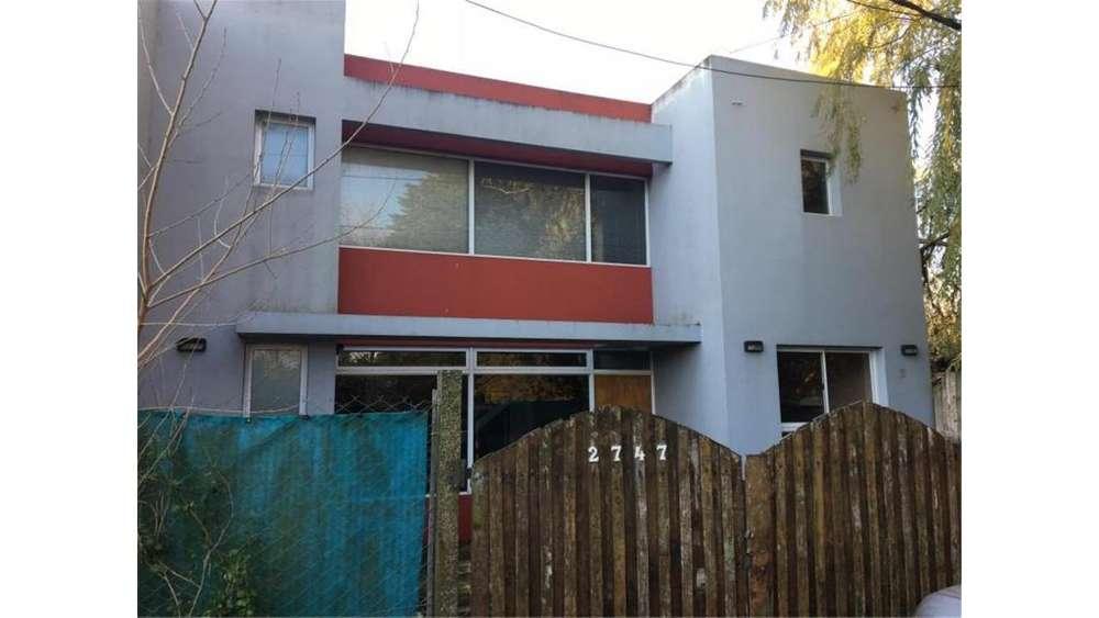 21d E/ 447 Y 448 100 - 24.500 - Casa Alquiler