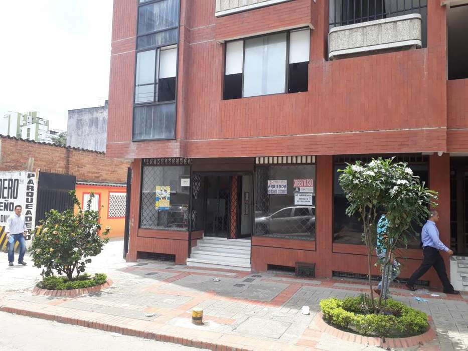 ARRIENDO LOCAL COMERCIAL BARRIO BOLIVAR