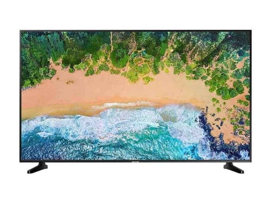 Smart Tv Samsung Uhd 4k 50 Nu7090
