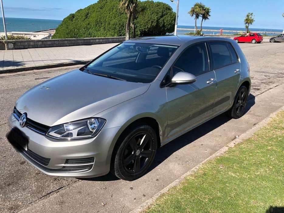 Volkswagen Golf 2016 - 18000 km