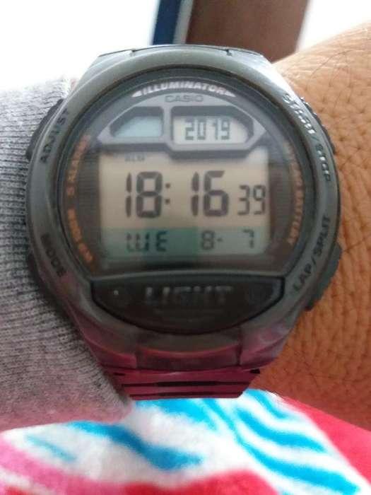 Reloj Marca Casio Origuinal