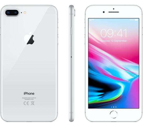 Iphone 8 64 GB Nuevo en Caja