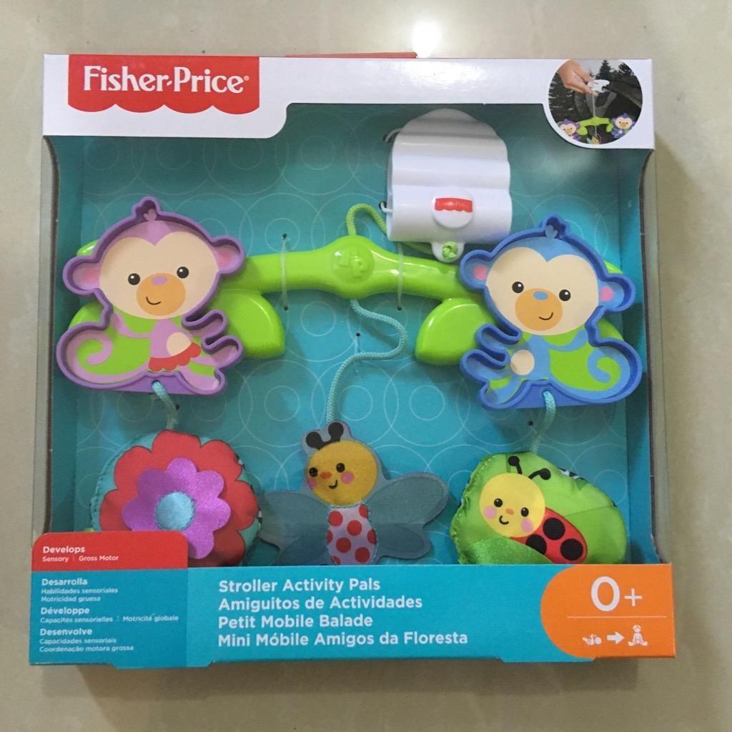 565e0eaaf Fisher Price Amiguitos de Actividades - Lima