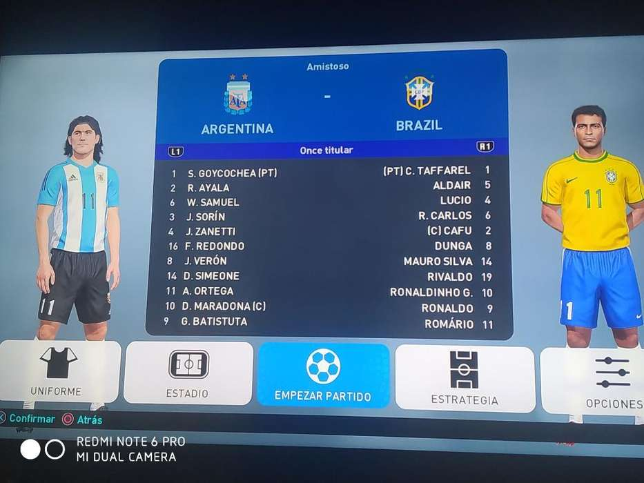 Pes2019 Completo