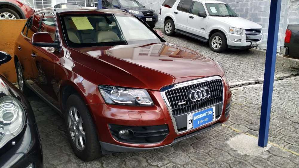 <strong>audi</strong> Q5 2011 - 113000 km