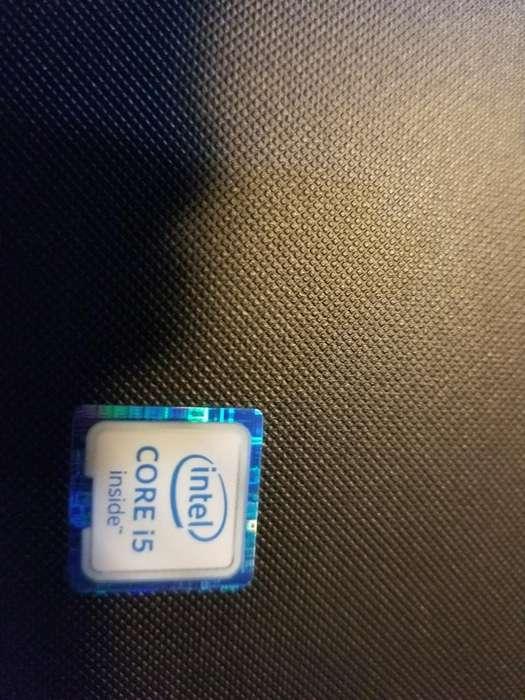 Vendo Portatil Dell Core I5