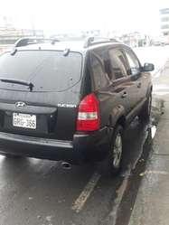 Vendo Hyundai Tucson Año 2009