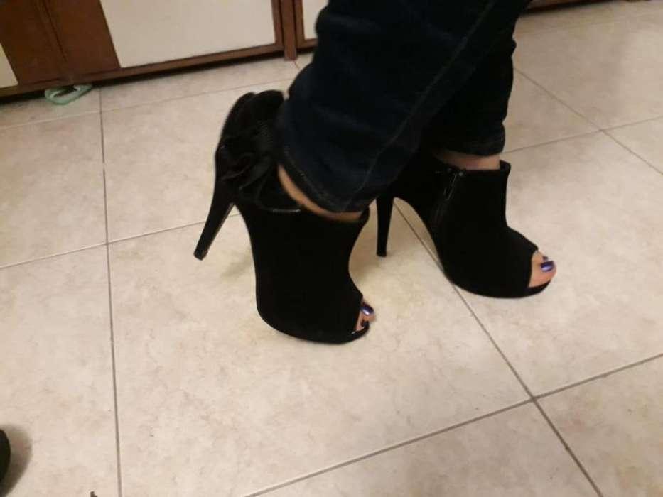 281e7f6c Atras Colombia - Zapatos Colombia - Moda - Belleza