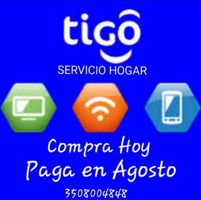 Tigo Hogar