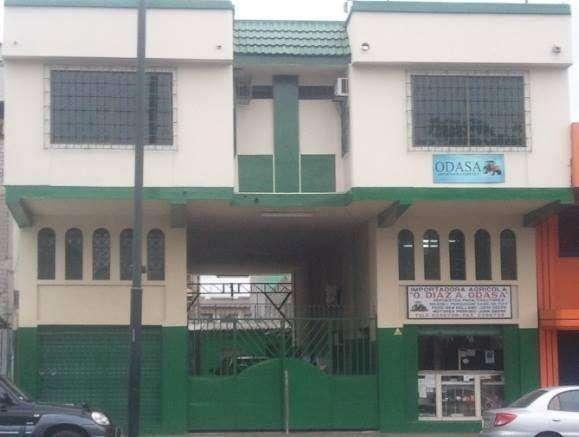Venta Locales Comerciales Centro, Guayaquil