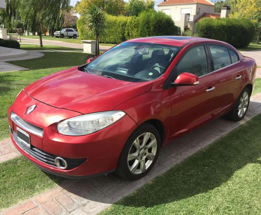 <strong>renault</strong> Fluence 2012 - 68000 km