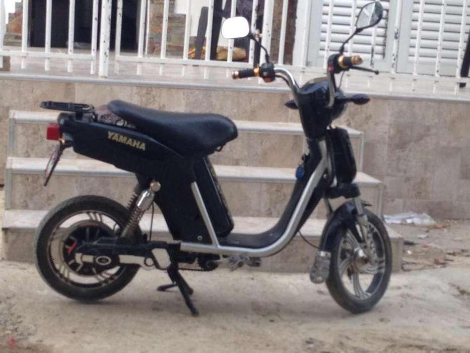 a La Venta Moto Electrica