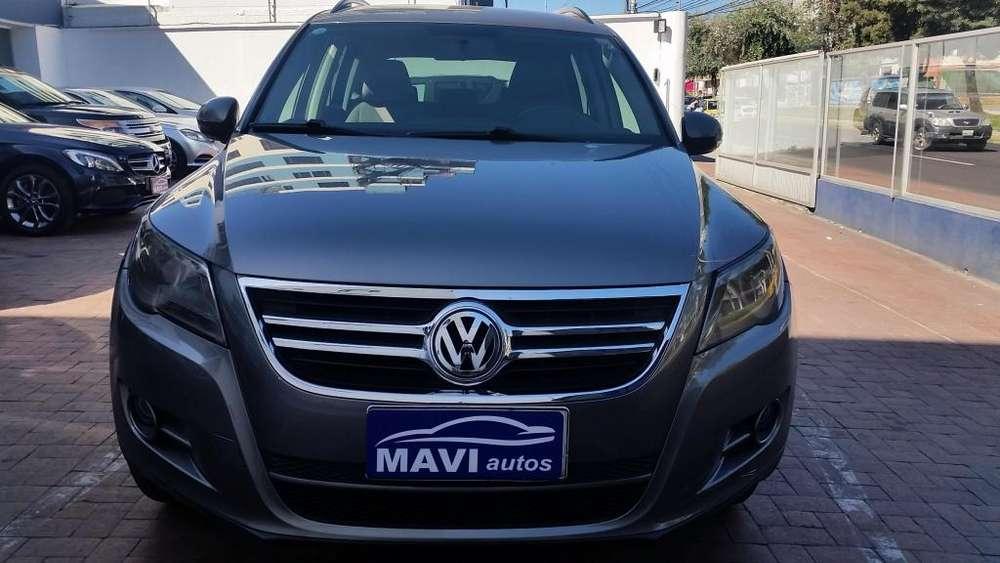 Volkswagen Tiguan 2009 - 140045 km
