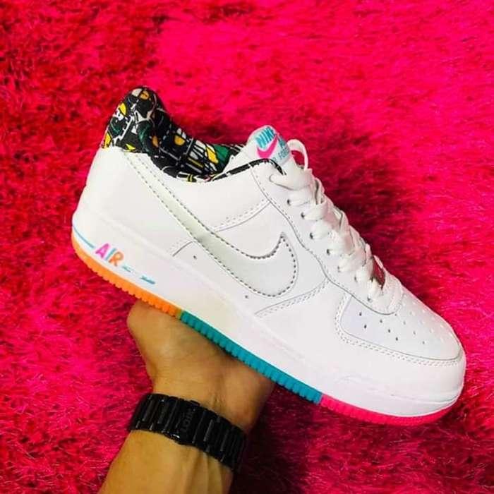 Nike Air Forcr 1
